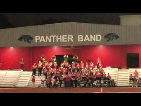 Hands Clap - Cabot Freshman Academy 5th Period Band