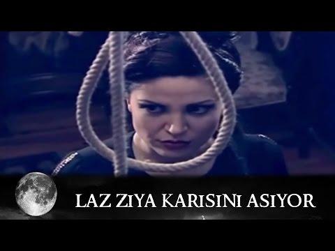 Laz Ziya Karısını Asıyor - Kurtlar Vadisi 9.Bölüm