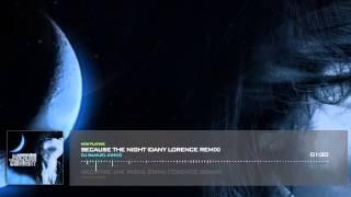 DJ Samuel Kimkò - Because the Night (Dany Lorence Remix)