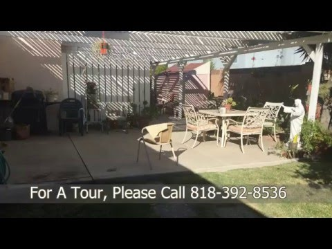 St. Mary's Home Care Assisted Living | Simi Valley CA | Simi Valley | Assisted Living
