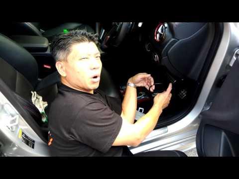 Rico 同你介紹 Benz A250 安裝 DTE Chiptuning 外掛電腦後架車反應及分別  Chiptuning + Pedalbox能帶比你前所未有如此強效……