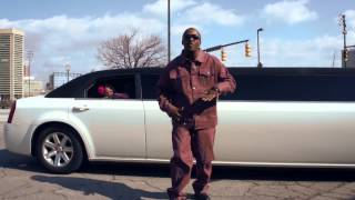 """Willie J """"Live On"""" Exclusive/Official Video prod.by MD Productions"""