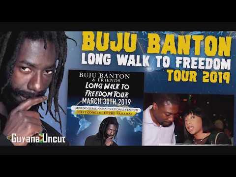 TRENDING | BYE BYE TO BOOM BYE BYE BUJU BANTON | JAMAICA PATTA MAN