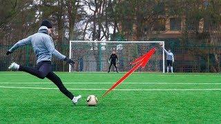 ПОДПИСЧИКИ ОЦЕНИЛИ ПЕРЕСТРЕЛКУ | Школа УЛИЧНОГО футбола