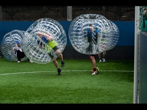 bubble football bubble soccer scotland mashup youtube. Black Bedroom Furniture Sets. Home Design Ideas