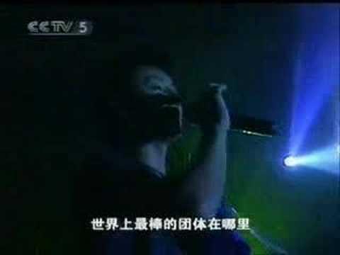 Fu Haifeng Singing