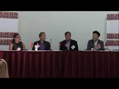 Silicon Dragon LA 2015: Spotlight - Mobile Payments
