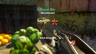 Black Ops Camper's Search and Destroy 1 (Spas My Dogs)
