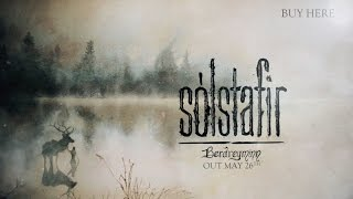 Sólstafir - Berdreyminn Full Album (2017)