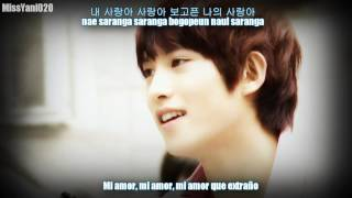 Video [ A Gentleman's Dignity OST ] Jong Hyun (CNBLUE) My Love ~ (Sub Esp. Han. Rom) download MP3, 3GP, MP4, WEBM, AVI, FLV April 2018