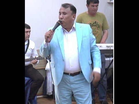 Bekmurod Jurayev. часть 1