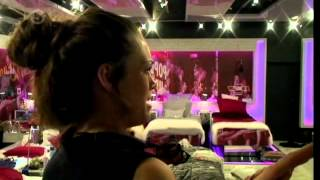 Big Brother UK 2012 - Highlights Show July 10