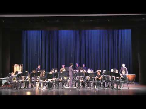 American Cameo - St Johns Country Day School Symphonic Band