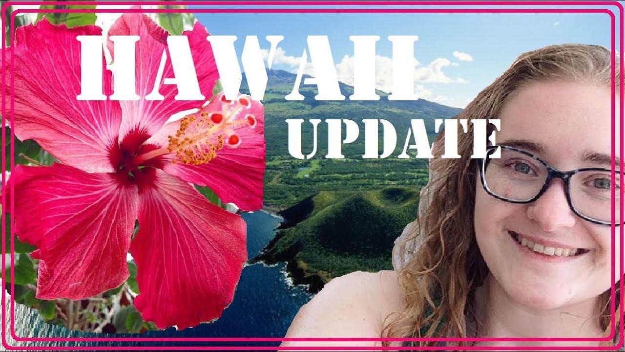 Hawaii chat