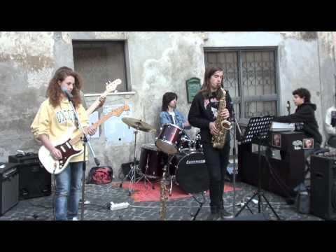 Laco Man - Black Diamond - Monterotondo 2011