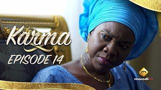 Série - Karma - Episode 14 - VOSTFR