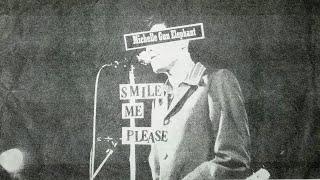 THEE MICHELLE GUN ELEPHANT SHIGA KEIICHI LAST LIVE 30th January 199...