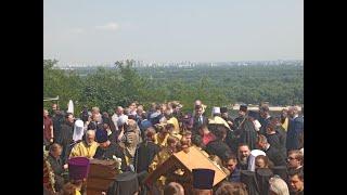 Тисячі парафіяни з різних регіонів і депутати ОПЗЖ: як УПЦ МП відзначає Хрещення Русі-України