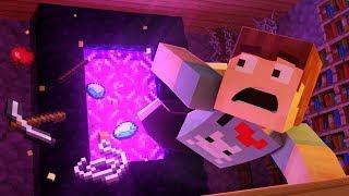 Minecraft Hero Quest - Episode 8