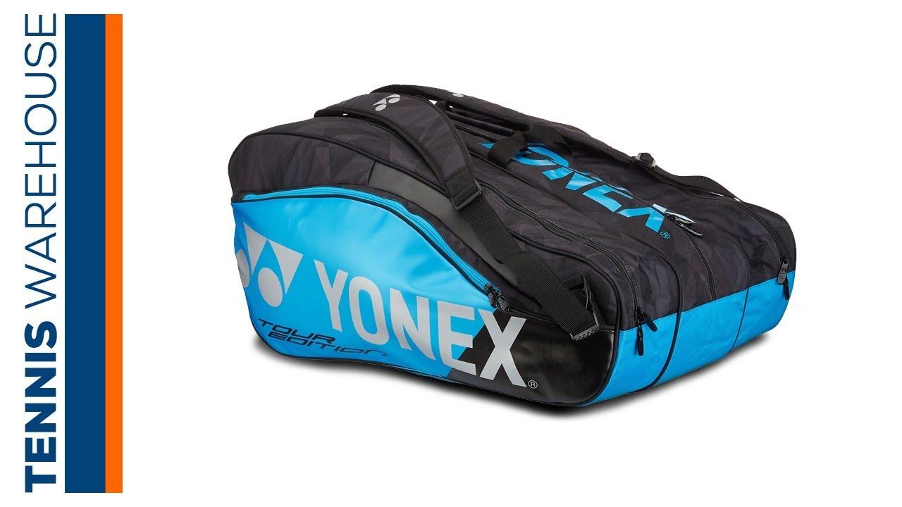 Yonex Pro Series 12 Pack Tennis Bag