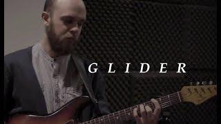 Tom Stephenson - 'Glider'