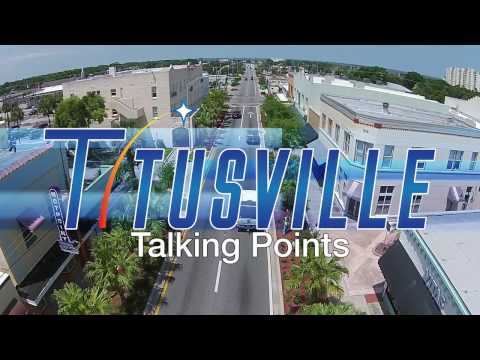 Titusville Talking Points - January 2017