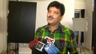 Photoshoot Of Udit Narayan For Album Moonlight Whispers  2