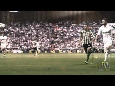 Cristiano Ronaldo season 2011-2012 REVIEW