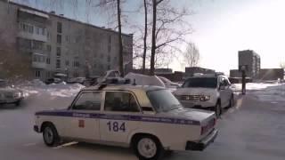 Верхняя Салда, Полицейские задержали жителя города, организовавшего в своей квартире притон