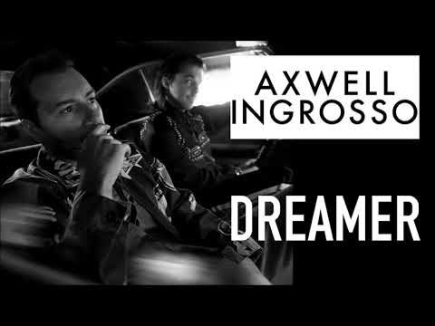 Axwell Λ Ingrosso - Dreamer (Radiology Festival Mix)