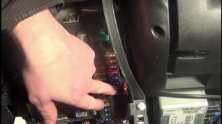 видео Причины почему не работает прикуриватель на ВАЗ-2114: фото