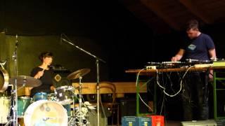 Gartmayer, Ernst, Dieb13 - Live at Ulrichsberger Kaleidophon, Austria, 2014-05-03