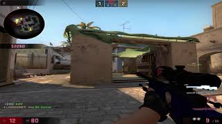 Download Csgo 4 3 Resolution Explained 1280x960 Stretched