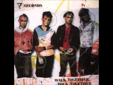 7 Seconds - Strength
