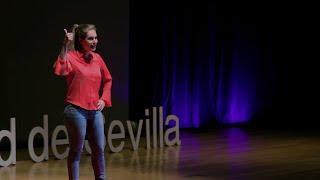 Confía en ti, y da el primer paso | Rocío García Ramos | TEDxUniversidaddeSevilla
