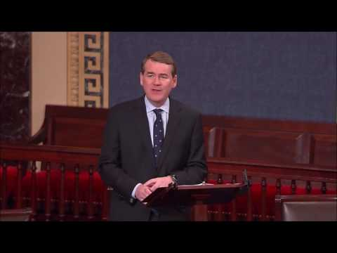Sen. Michael Bennet Emphasizes that Climate Change is Real