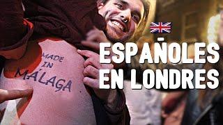 ESPAÑOLES-en-Londres