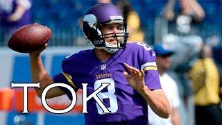 2017 NFL Season Preview: Minnesota Vikings