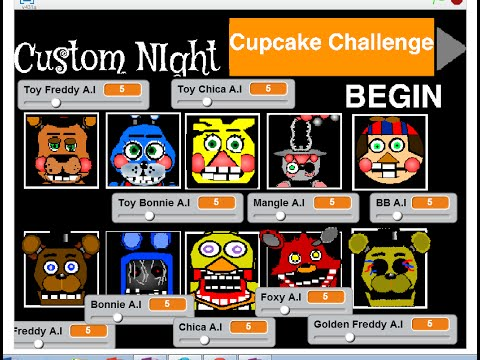 Full download playing fnaf 2 remakes on scratch