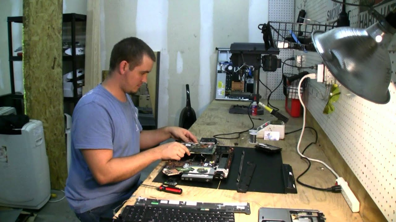 Hp Dv9000 High Speed Fan Mod Cooling Upgrade Hack Youtube Stand Alone Controller System2speedfanrelaycircuitwacjpg