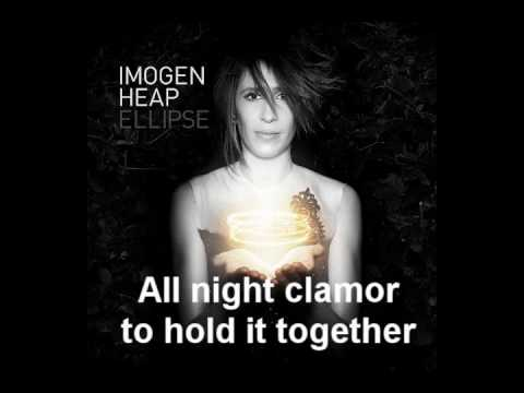 Imogen Heap - First Train Home (Lyrics)