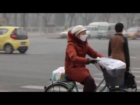 Climate change & the UN: A halting start