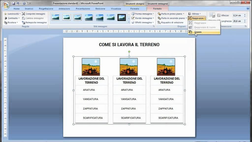 Come inserire lo sfondo su Powerpoint | Smartando.it