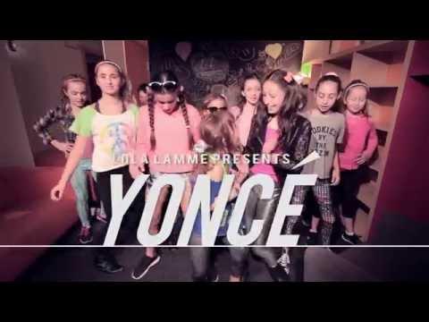 Yonce | Lola Lamme