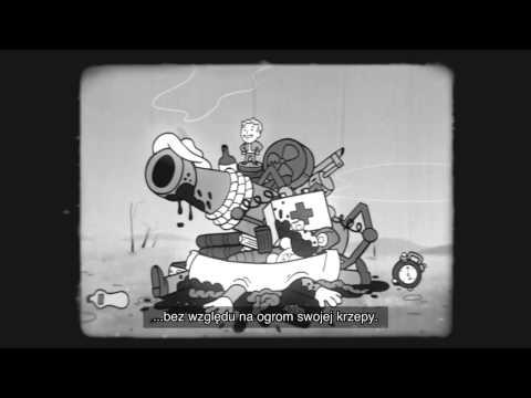 Fallout 4 – seria filmów S P E C J A Ł