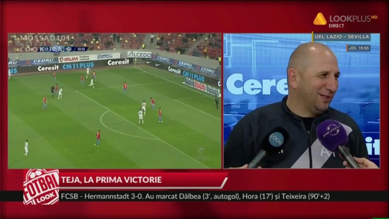 FC Hermannstadt a pierdut pe terenul lui FCSB ⋆ Sibiu 100%  |Fcsb- Hermannstadt