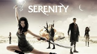 Serenity - Outtakes