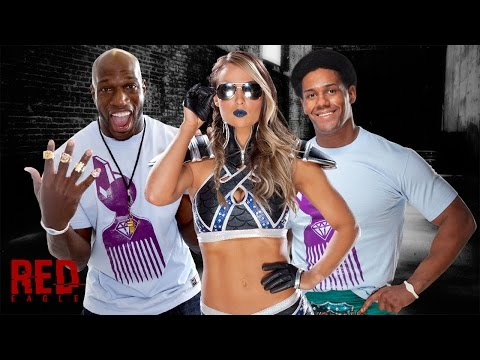 """Million Dollar Deals"" (Emma/Prime Time Players) WWE Mashup"
