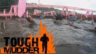 Chicago Tough Mudder 2018 with Team MMA Underground.