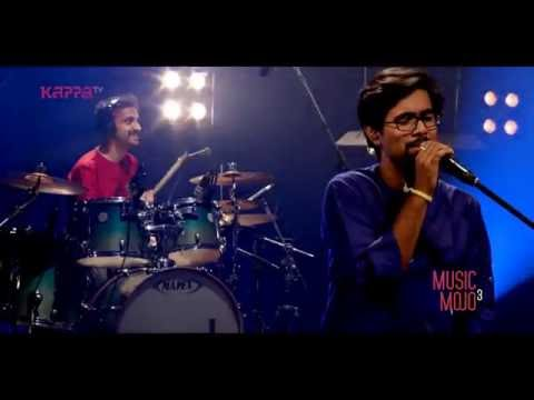 Bollywood Blues - Cover by Divine Raaga - LIVE at Music Mojo Season 3